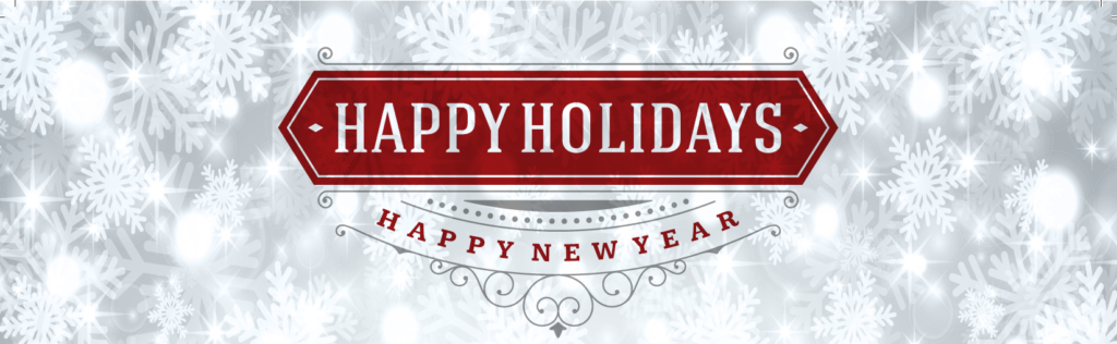 Happy Holidays from Pitt Academy - Please give to the Annual Fund